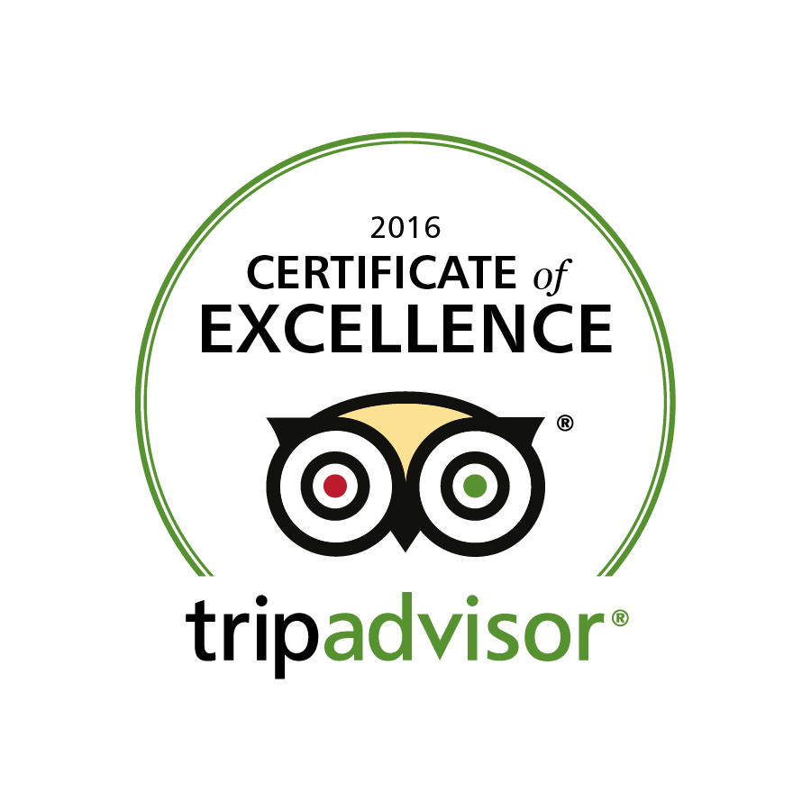 Trip advisor Logo COE2016 en UK